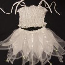Girls Fairy Dress 2 piece
