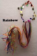 Fairy Halo-Adjustable-Rainbow
