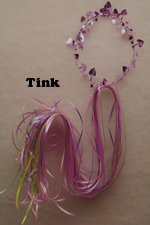 Fairy Halo-Adjustable-Tink