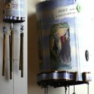 Windchime-Peaceful Pond-Very Rustic Style