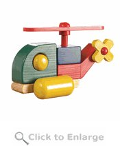 Helicopter Puzzle/1 left!!!!