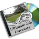 Ultimate Job Directory (ebook-CD)