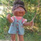 Porcelain Cabbage Patch doll
