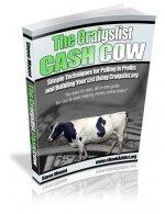 Craigslist Cashcow (ebook-CD)
