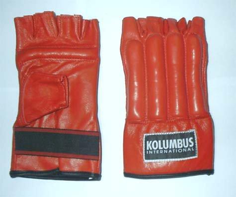 Cutt Finger Punching Bag Mitt-LARGE