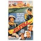 I cavalieri del Nord-Ovest - 1949 (Locandina) / €.12,90