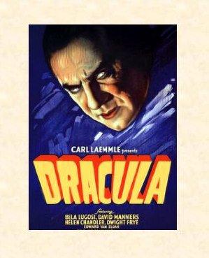 Dracula - 1931 (Locandina) / �.14,90