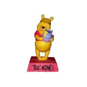 """WINNIE THE POOH """"Bee Mine!"""" (Statuetta) / �.15,99"""