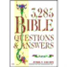 3285 Bible Questions and Answer