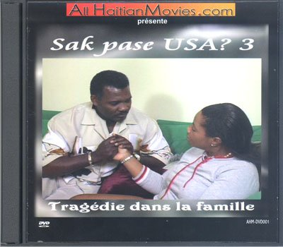 HELLO HAITI
