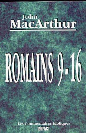 Romans 9-16