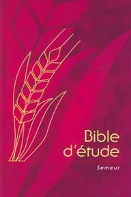 Bible study sower