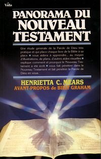 Panorama of the New Testament