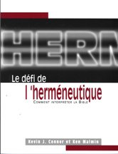 Challenge of hermeneutics