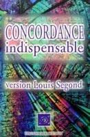Concordance essential