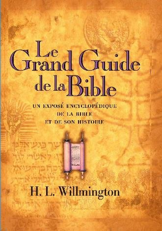 Guidebook of the Bible