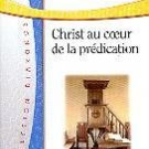 Christ au coeur de la predication
