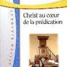 Christ au coeur de la predication