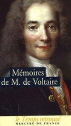 Memoirs of Voltaire
