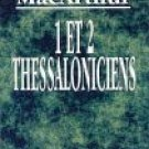 1 and 2nd Thessalonians
