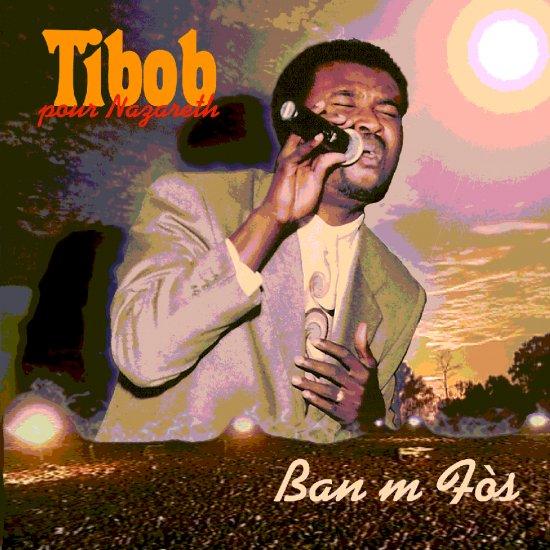 CD Tibob of Nazareth