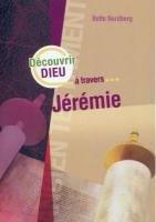 Discover God through Jeremie