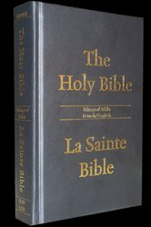 The Holy Bible French & English