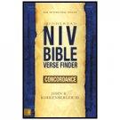 Bible verse finder