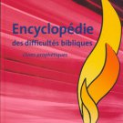 ENCYCLOPEDIA OF BIBLICAL DIFFICULTIES prophetic books