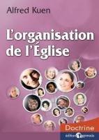 Organization of the Church