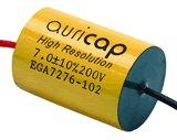 Auricap 0.1µ/400V