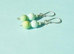 Sorbet earrings