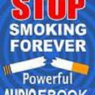 Stop Smoking Forever Ebook/Audio