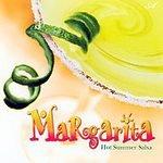 Margarita Hot Summer Salsa CD