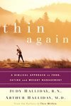 Thin Again by Arthur Halliday - Book On Emotional Hunger