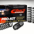 Audi A5 / S5 eibach performance lowering springs 15101.140