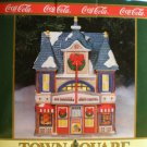Coca-Cola Town Square Collection Strand Theater --1994