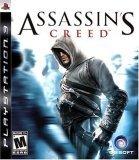 ASSASSIN'S CREED (Playstation  3)