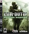CALL OF DUTY 4:MODERN WARFARE (Playstation 3)