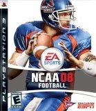 NCAA FOOTBALL 08 (Playstation 3)