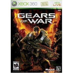 GEARS OF WAR (XBOX 360)