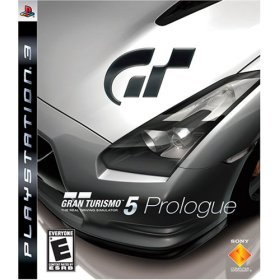 Gran Turismo: 5 Prologue (PLAYSTATION 3)