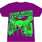 ATTACK OF THE CICADA MEDIUM