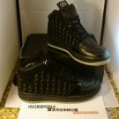 ***L@@K***BRAND NEW JORDAN 23 AF 1 FUSIONS - BLK/GRY/RED**UNRELEASED***