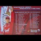 Dale Earnhardt Jr 2006 Poster