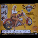 Las Vegas Bike Fest Motorcycle Posters