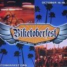 Biketoberfest 2008 Official Motorcycle Posters Daytona