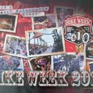 Bike Week 2010 Daytona Beach Official Motorcycle Biker Posters