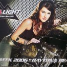 Coors Light Bike Week 2006 Poster