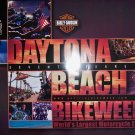 Bike Week 2011 Daytona Beach Official Motorcycle Biker Posters